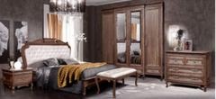 Спальня Гомельдрев Фальконе-2 ГМ 5180-01 (олива)