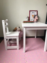 "Детская комната Детская комната Грандвуд Комплект ""Классик"" (стол+стул)"