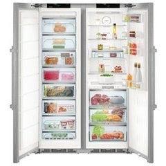 Холодильник Холодильник Liebherr SBSes 8663