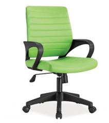 Офисное кресло Офисное кресло Signal Q-051 зеленое