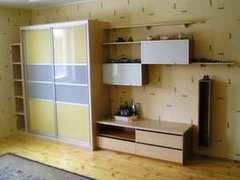 Детская комната Детская комната Novalux Пример 115