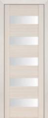 Межкомнатная дверь Межкомнатная дверь Profil Doors 29X Эш Вайт Мелинга (матовое стекло)