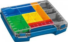 Bosch Органайзер  Bosch i-BOXX 72 Set 10 Professional [1600A001S8]