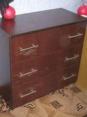 Комод Комод Лига мебели Вариант 114