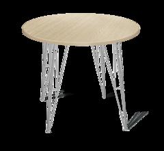 Обеденный стол Обеденный стол Sheffilton SHT-TU10/80 ЛДСП