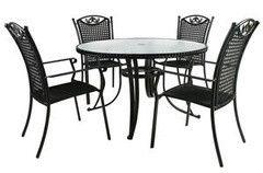 Комплект мебели из ротанга Garden4you FREYA 11710