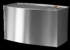Комплектующие для печей и каминов Теплодар Бак для регистра 80л