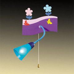 Детский светильник Odeon Light 2228/1W