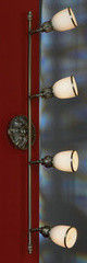 Настенно-потолочный светильник Lussole Furlo LSL-7309-04