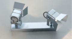 Настенно-потолочный светильник Citilux Рубик CL526521S