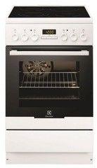 Кухонная плита Кухонная плита Electrolux EKC 954509 W
