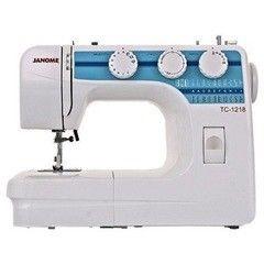 Швейная машина Швейная машина Janome TC 1218