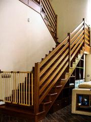 Деревянная лестница Деревянная лестница ИП Сопин А.В. Пример 177