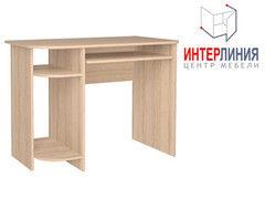 Письменный стол Интерлиния СК-002 Дуб сонома