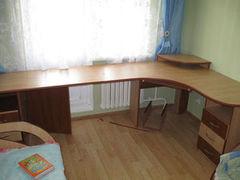 Письменный стол Лига мебели Вариант 61