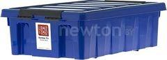 Ящик для инструментов Rox Box 35 литров синий