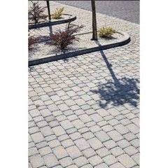 Тротуарная плитка Тротуарная плитка Polbruk Старая мостовая 6 см