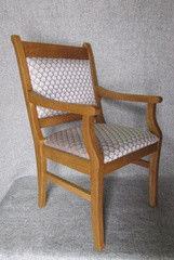 Кухонный стул Кухонное кресло Ельская мебельная фабрика МД-3711.1 нота корица