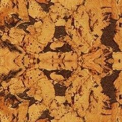Пробковое покрытие Egen Miami brown