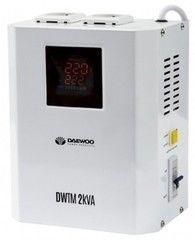 Стабилизатор напряжения Стабилизатор напряжения Daewoo DW-TM2KVA