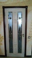 Межкомнатная дверь Межкомнатная дверь Демидав-Массив Модель 3