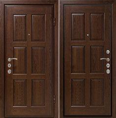 Входная дверь Входная дверь МеталЮр Бавария