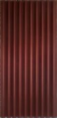 Еврошифер Onduline Smart коричневый