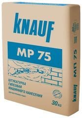 Штукатурка Штукатурка Knauf MP-75, 30 кг