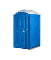 Туалетная кабина ТАНДЕМ Стандарт (без бака)