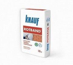 Штукатурка Штукатурка Knauf Rotband (10 kg)