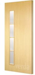 Межкомнатная дверь Межкомнатная дверь VERDA С-14 ДО (ламинированная)