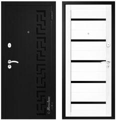 Входная дверь Входная дверь Металюкс Стандарт М526