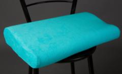 Подушки Файбертек Для отдыха с эффектом памяти (50х31 см) арт. В.Б.Т.01