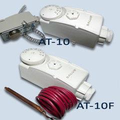 Терморегулятор Терморегулятор Salus Controls AT10 (AT10F)
