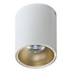 Встраиваемый светильник AZzardo Remo WH+Remo R CHA (GM4103 WH+GM4103 R CHA)