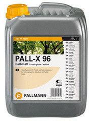 Лак Лак Pallmann Pall-X 96 матовый