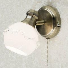 Настенно-потолочный светильник Citilux Кампана CL540511 Бронза
