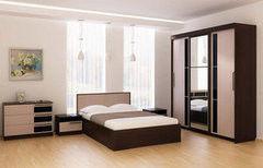 Спальня Настоящая мебель Европа