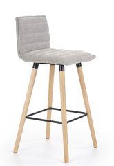 Барный стул Барный стул Halmar H-85 (светло-серый)