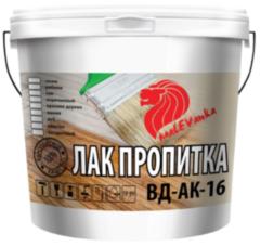 Лак Лак MaLevanka Пропитка