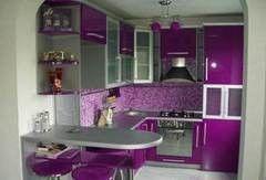 Кухня Кухня Антарес-Дисконт Пример 16