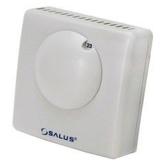 Терморегулятор Терморегулятор Salus Controls RT100
