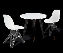 Обеденный стол Обеденный стол Sheffilton SHT-DS9