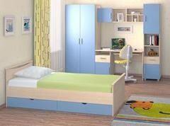 Детская комната Детская комната ЭталонМебельКом Модель д19