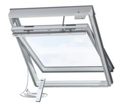 Мансардное окно Мансардное окно Velux GGU 0073 Integra (78x160)