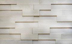 Декоративная стеновая панель Декоративная стеновая панель GreenBee Дуб Белый