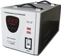 Стабилизатор напряжения Стабилизатор напряжения Solpi-M SDR-10000