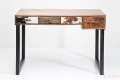 Письменный стол Kare Desk Rodeo 116x60cm 4Drw. 78647