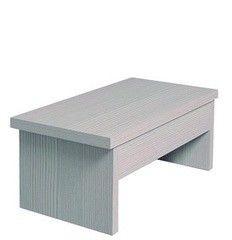 Журнальный столик Глазовская мебельная фабрика Wyspaa 219 (бодега светлый)