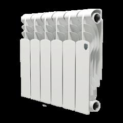 Радиатор отопления Радиатор отопления Royal Thermo Revolution 350 (6 секций)
